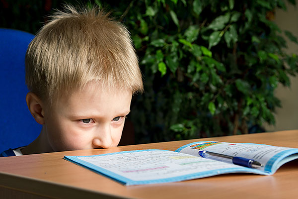 The Signs of ADHD in Children and the Hope of Natural Treatment
