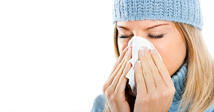5 Ways to Boost your Immune System this Fall