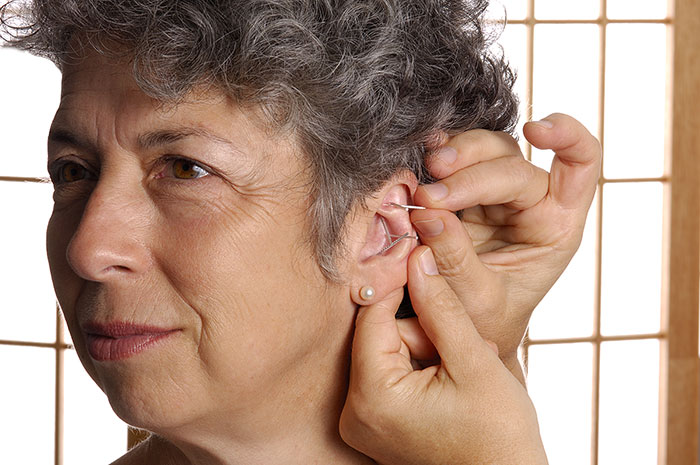 Did You Know The Ear Can be Used to Diagnose Health Issues?