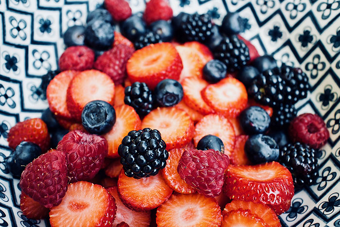 5 Foods that Help Protect Your Skin From Sun Damage