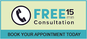 Free Acupuncture Health Assessment and Consultation button.