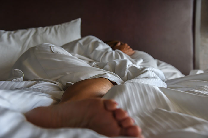 The Physiological Changes That Take Place During Acupuncture, May Explain its Effectiveness for Restless Leg Syndrome
