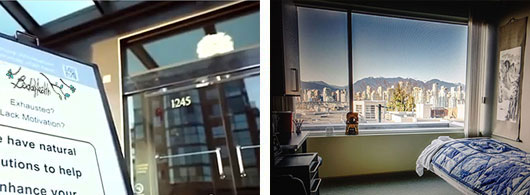 BodaHealth is a state of the art acupuncture clinic located in Vancouver.