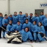 BodaHealth Hockey Team Vancouver, British Columbia