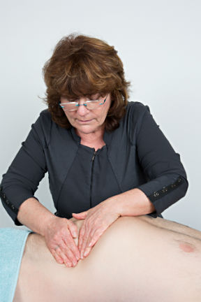 Osteopathic Manipulation in Vancouver