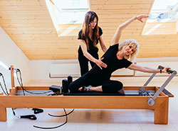 Clinical Pilates Vancouver BC