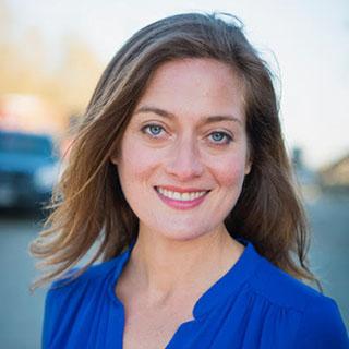 Dr. Sarah Wulkan