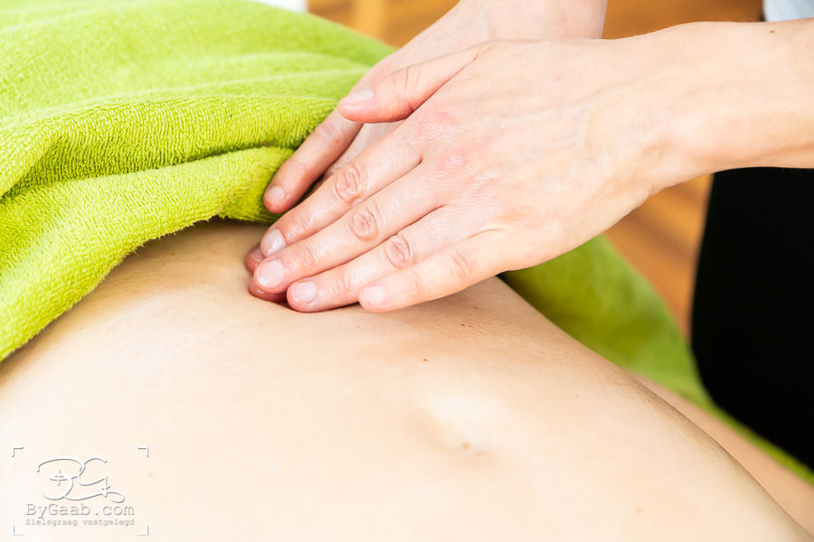 Abdominal Massage in Vancouver