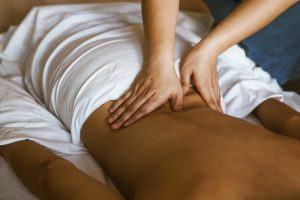 Vancouver therapeutic massage therapy from RMT at BodaHealth