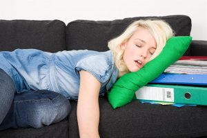 chronic fatigue syndrome - myalgic encephalomyelitis CFS treatment in Vancouver