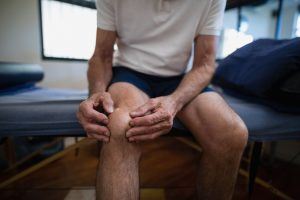 bursitis joint pain bursae sacs trauma treatment