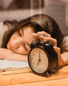 sleep and energy - sleep problems insomnia restless sleep