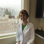 Maryam Ghasemi - Acupuncturist in Vancouver at BodaHealth