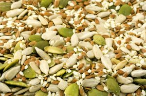 Seed Cycling - for hormone balance and fertility - BodaHealth Vancouver