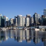 Vancouver is a top ranked healthiest city in the world - Natural health care at BodaHealth
