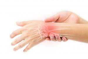 sprain injury and treatment in Vancouver at BodaHealth