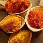 turmeric - curcuma - chinese herbal medicine treatment for pain - improve cholesterol - treat digestive tract contitions